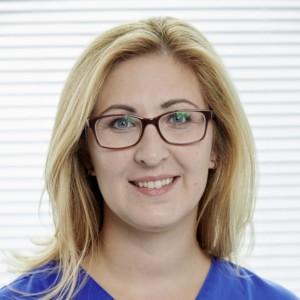 Agnes Bugdol Assistenz, Implantologie, Hygienebeauftragte, Qualitätsmanagement