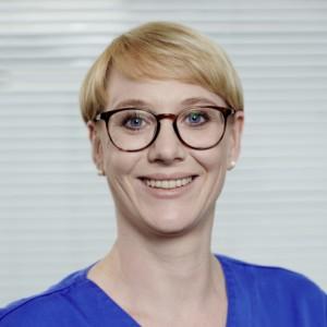 Denise Wessel Prophylaxe, Kinderbehandlung, Stuhlassistenz