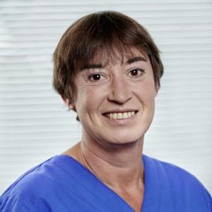 Sabina Diener Labortechnikerin, Qualitätsmanagement Labor, Materialverwaltung
