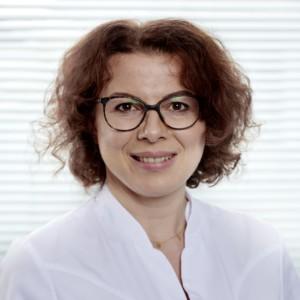 Nadja Kieselhof Zahnärztin